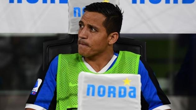 Tiết lộ thời điểm Alexis Sanchez quay trở lại thi đấu - Bóng Đá