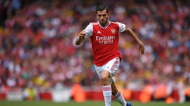10 sao Premier League đang được các đại diện Serie A khao khát: Bộ ba của Arsenal - Bóng Đá