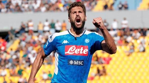 Tình hình của 10 ngôi sao rời Premier League để chuyển sang Serie A vào mùa hè 2019 - Bóng Đá