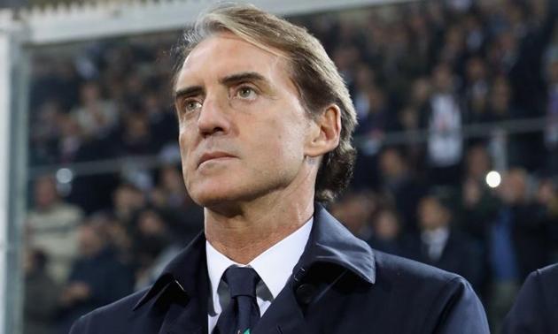 Roberto Mancini: