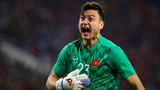 Quế Ngọc Hải: Leonardo Bonucci của bóng đá Việt Nam - Bóng Đá