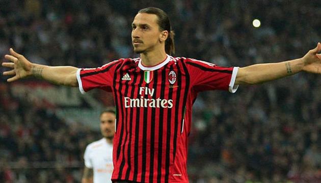 """Tại sao AC Milan lại khao khát """"ông lão 38 tuổi"""" Ibrahimovic? - Bóng Đá"""