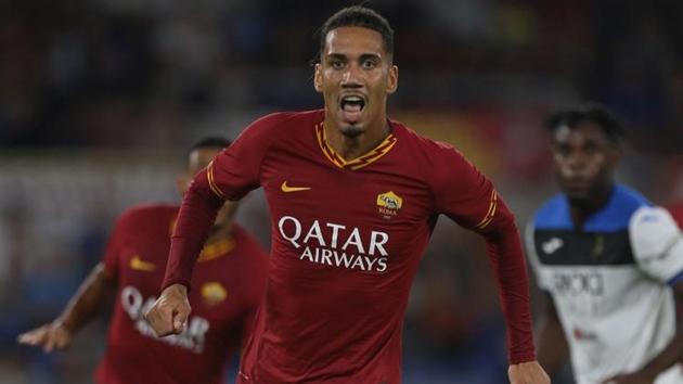 AS Roma: Chốt giá 20 triệu euro cho Smalling, hợp đồng 3 năm. Lương 3 triệu euro - Bóng Đá