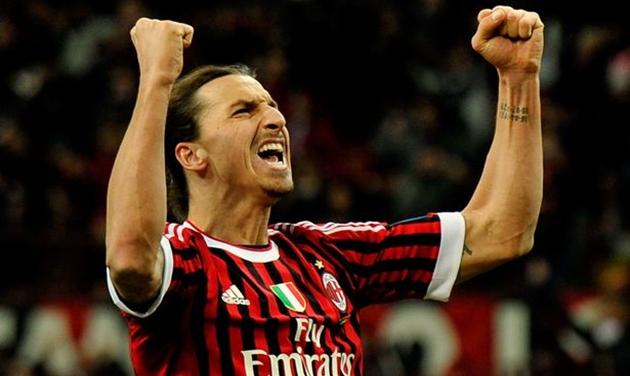 AC Milan - Ibrahimovic: Lương 6 triệu euro, hợp đồng đến tháng 6/2021 - Bóng Đá