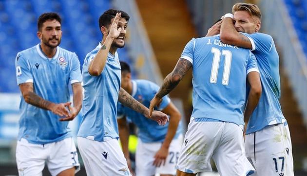 Giải mã Lazio, cái tên đang gây bất ngờ tại Serie A 2019 – 2020 - Bóng Đá