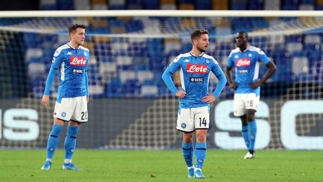 Napoli thua trận, Carlo Ancelotti đổ lỗi tại Liverpool - Bóng Đá