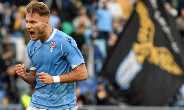 10 điều thú vị sau loạt trận Serie A diễn ra vào đêm qua: Ngày về của cựu sao Man Utd - Bóng Đá