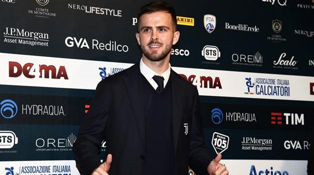 Đội hình tiêu biểu Serie A năm 2019 - Bóng Đá