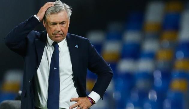 Ancelotti đã đúng! Vấn đề đó cho thấy Napoli chưa đủ trình để đua Scudetto với Juventus - Bóng Đá