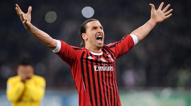 Đàm phán với AC Milan bế tắc, Ibrahimovic chuẩn bị đến Bologna - Bóng Đá