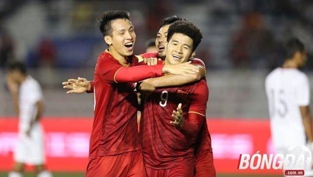 U22 Việt Nam: Coi chừng nỗi ám ảnh SEA Games 25 - Bóng Đá