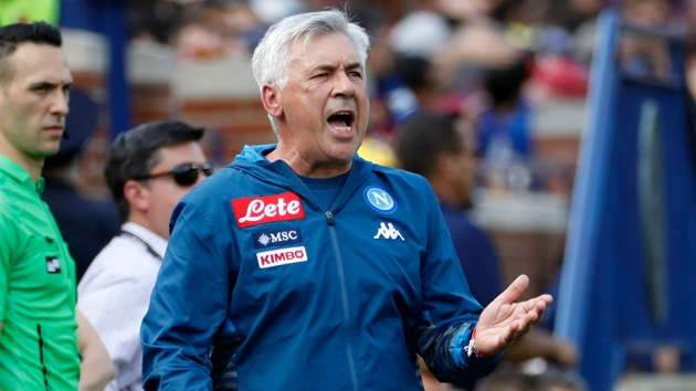 Edoardo Reja từ chối Napoli - Bóng Đá