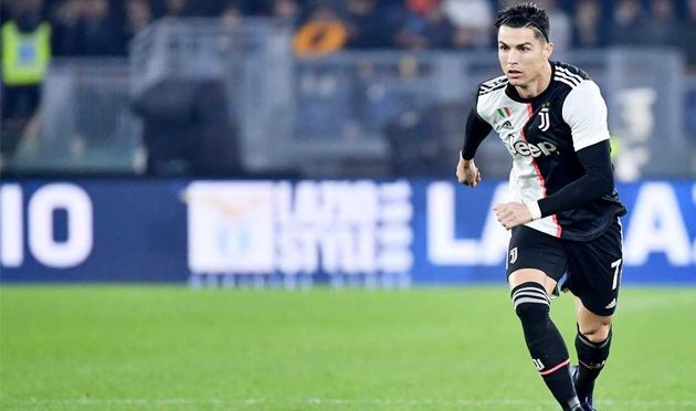 10 cầu thủ dẫn đầu danh sách ghi bàn tại Serie A 2019 - 2020: Ronaldo tăng tốc - Bóng Đá