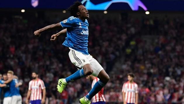 10 cựu sao Premier League đang thăng hoa ở Serie A 2019 - 2020: dàn sao Man Utd có mặt - Bóng Đá