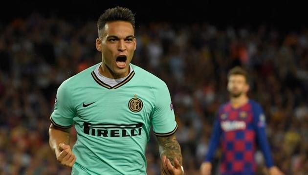 Inter Milan sẵn sàng bán Lautaro Martinez với giá 111 triệu euro - Bóng Đá
