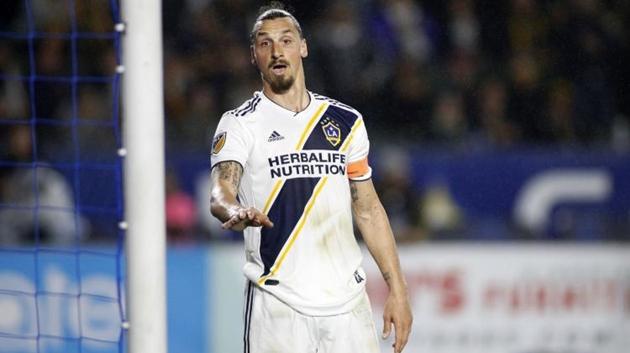 Zlatan Ibrahimovic sẽ đến AC Milan - Bóng Đá