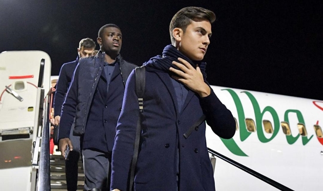 Ronaldo rạng rỡ, sẵn sàng giúp Juventus đánh bại Bayer Leverkusen - Bóng Đá