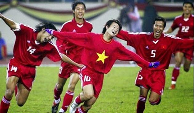 Nguyễn Thế Anh: 16 năm chờ đợi tấm huy chương vàng SEA Games - Bóng Đá