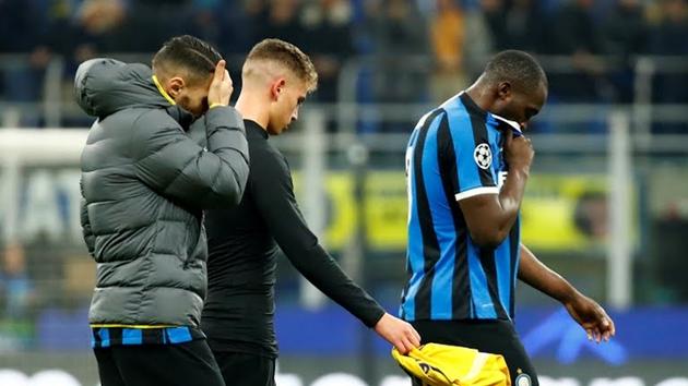 Với 100 đô la, sao Conte không thể giúp Inter vượt qua vòng bảng UCL? - Bóng Đá