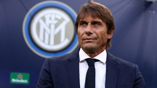 Conte gây hấn với Corriere dello Sport - Bóng Đá