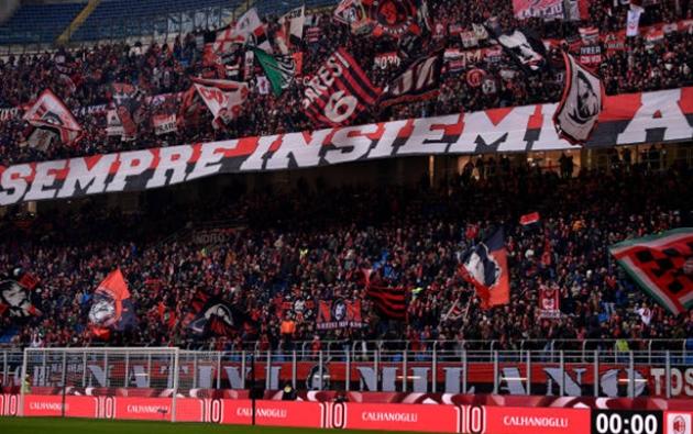 Soikeoinfo tin: 'Tuổi 120, đó là điều quan trọng nhất mà Milan đang thiếu'