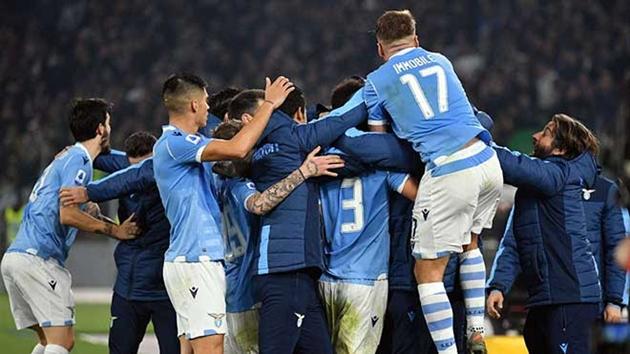 Supercoppa Italiana 2019: Juventus, Lazio và những lời khẳng định - Bóng Đá