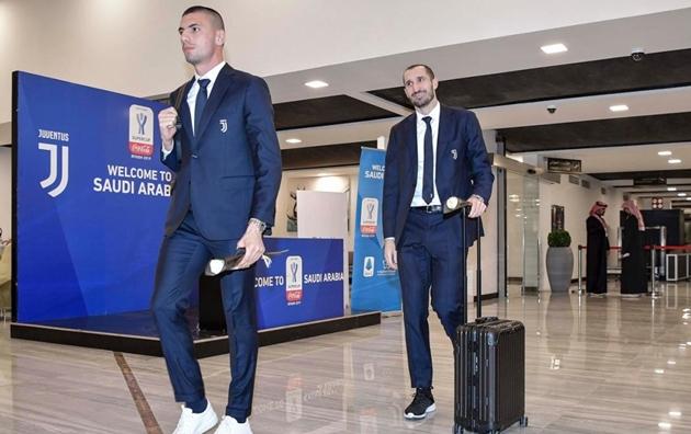 Đấu Lazio, Ronaldo khiến người hâm mộ Juventus lo lắng - Bóng Đá