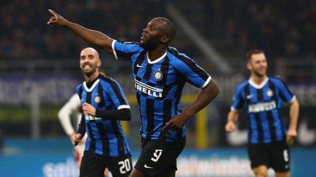 Hãy nhìn xem, Lukaku đang tỏa sáng như thế nào ở Inter Milan? - Bóng Đá