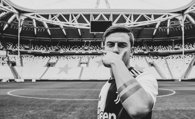 11 hình ảnh đẹp đến nao lòng của Juventus trong năm 2019: Ronaldo cực ngầu - Bóng Đá