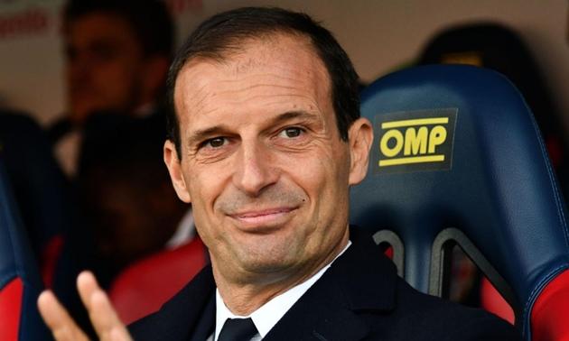 Đội hình tiêu biểu thập kỷ của Juventus - Bóng Đá