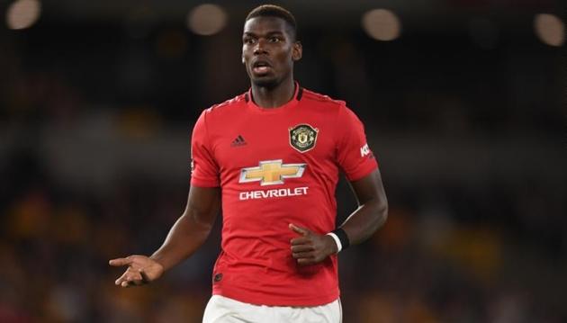 8 cái tên sẽ giúp Pogba có thêm động lực rời Man Utd để về Juventus - Bóng Đá