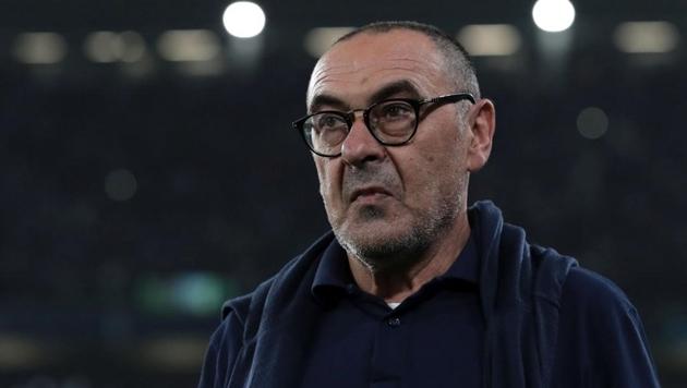Juventus đấu AS Roma, Sarri được đưa lên mây xanh - Bóng Đá