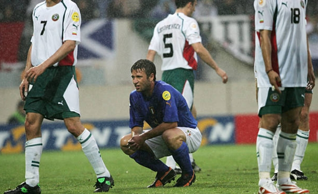 Xin đừng so sánh U23 Việt Nam với ĐT Italia ở EURO 2004 nữa! - Bóng Đá