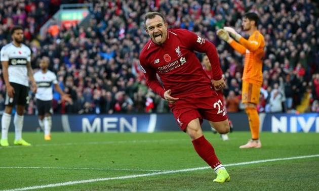 AS Roma muốn có sao Liverpool: Không phải ai cũng giống như Smalling - Bóng Đá