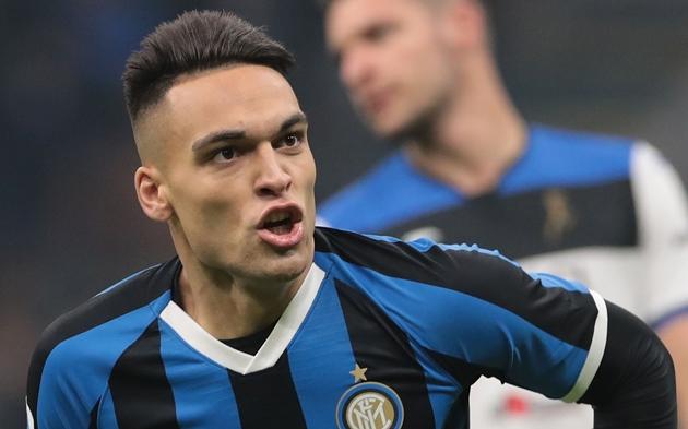 10 cầu thủ dẫn đầu danh sách ghi bàn tại Serie A 2019 - 2020: Ronaldo vượt qua Lukaku - Bóng Đá
