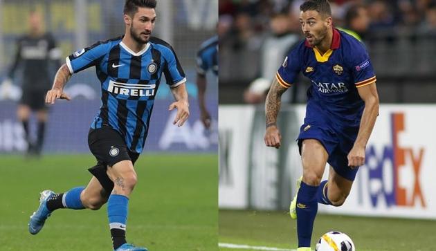 Bị Inter Milan giở trò, AS Roma khó chiêu mộ Matteo Politano - Bóng Đá