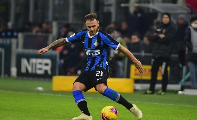 5 gương mặt đang trở thành nạn nhân của Ashley Young tại Inter Milan - Bóng Đá