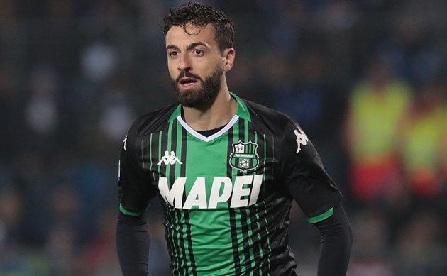 10 cầu thủ dẫn đầu danh sách ghi bàn Serie A 2019 - 2020: Ronaldo rất tốt nhưng... - Bóng Đá