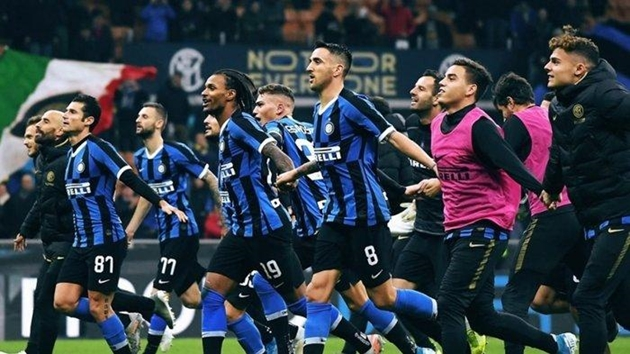 Inter Milan và những điều có thể xảy ra trong 6 ngày cuối của thị trường chuyển nhượng - Bóng Đá
