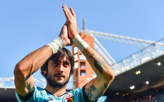 12 thương vụ được hoàn tất ở Serie A mà có thể bạn đã bỏ lỡ: Đoạn kết cho cựu sao Tottenham - Bóng Đá