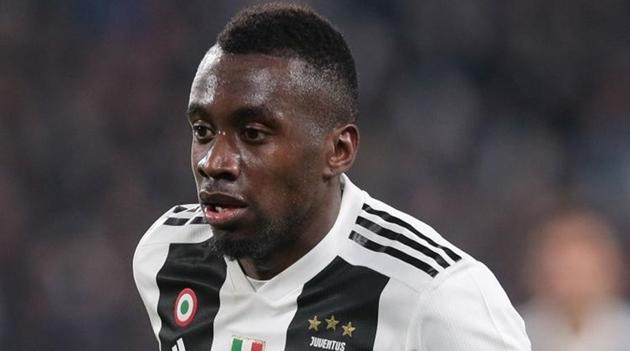 Juventus gia hạn hợp đồng với Blaise Matuidi - Bóng Đá