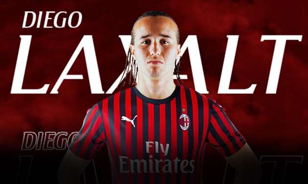 AC Milan và TTCN tháng 1/2020: Ibrahimovic trở về, 3 cựu sao Liverpool rời San Siro - Bóng Đá