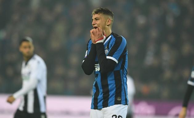 Lukaku lập cú đúp, Inter Milan nhẹ nhàng đánh bại Udinese - Bóng Đá
