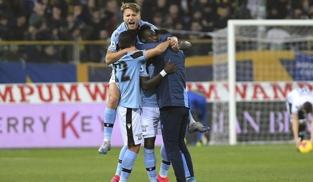 Cuộc đua vô địch Serie A: Cơ hội nào cho Juventus, Inter Milan, Lazio? - Bóng Đá