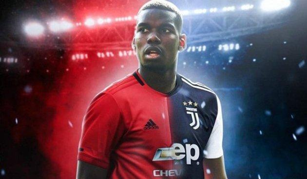 Thay vì bỏ ra 188 triệu euro cho Pogba, Juventus nên mua 3 cái tên này - Bóng Đá