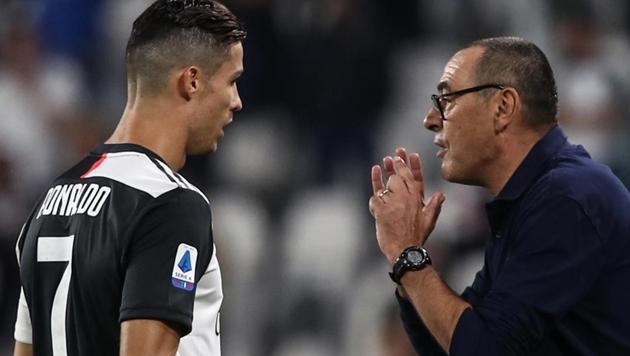 Chuyện Juventus: Sarri rất tốt nhưng Ronaldo rất tiếc - Bóng Đá