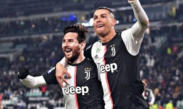 Sarri nói về việc chiêu mộ Messi - Bóng Đá
