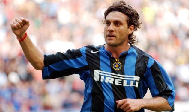 13 ngôi sao từng khoác áo Lazio và Inter Milan: Vua sút xa Serbia,