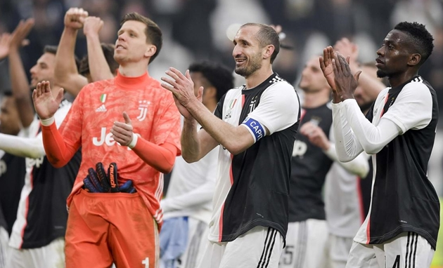 Dybala thay Ronaldo