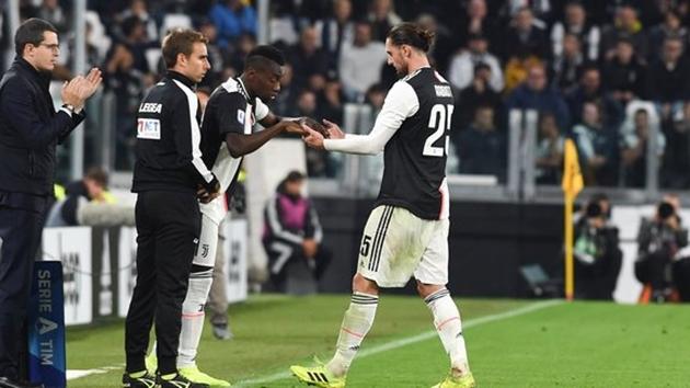 Juventus sẽ có Benjamin Mendy, không phải nhờ Champions League! - Bóng Đá